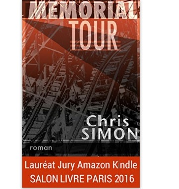 memorial tour chris simon ebook