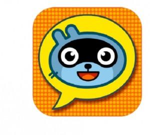 pango comics enfants appli