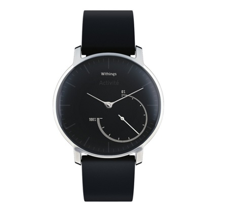 withings montre connectee bon plan