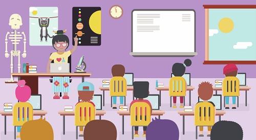 education numerique