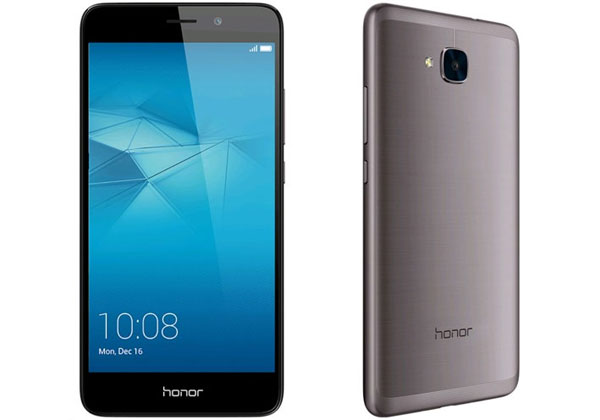 Honor 5C disponible en France
