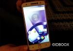 Lenovo la liste des smartphones sous Android Nougat