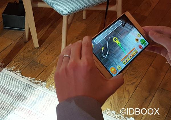 Lenovo Phab 2 Pro sortie en novembre