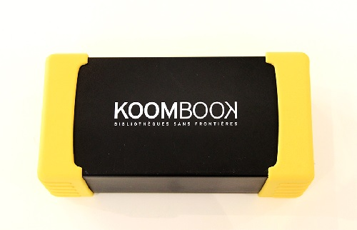 koombook ebook
