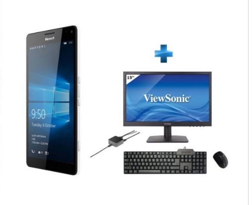 lumia 950 xl pack solde bon plan