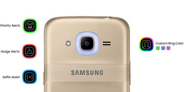 Galaxy-J2-Smart-Glow