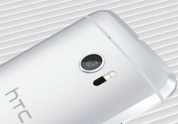 HTC U12 un aperçu avec un rendu 3D