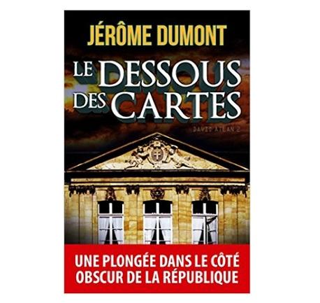 Jerome Dumont le dessous des cartes