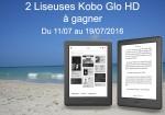 Jeu Kobo Glo HD