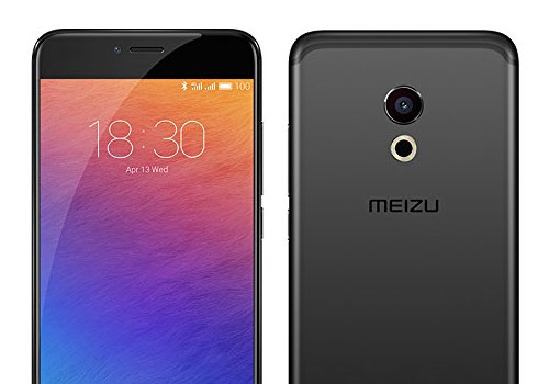 Meizu MX 6 AnTuTu