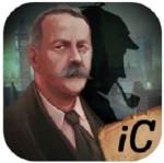 sherlock holmes appli ebook