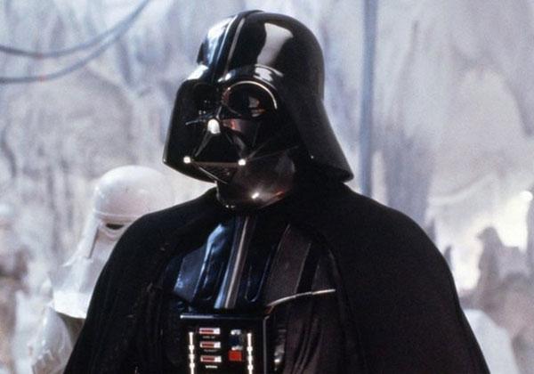 Star Wars Dark Vador en réalité virtuelle