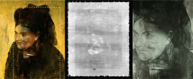 Degas-portrait-femme-cache-autre-tableau-02