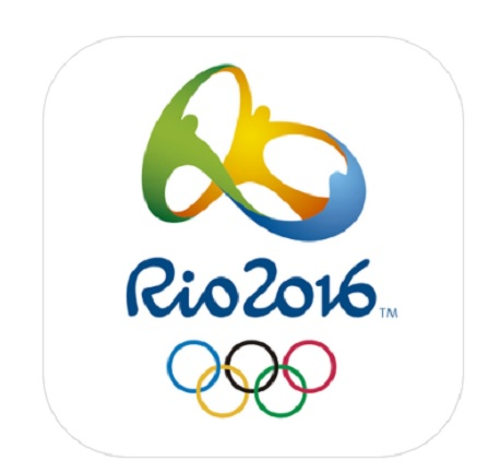 appli rio 2016 application jeux olympiques
