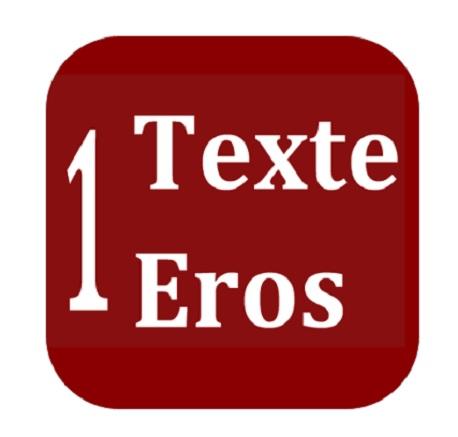 un texte un eros appli