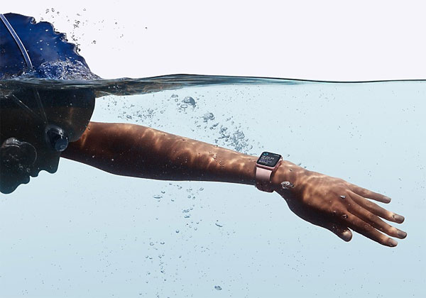 IDC les ventes d'Apple Watch en baisse