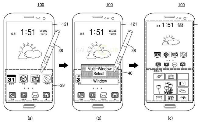 SAmsung-brevet-smartphone-dual-OS