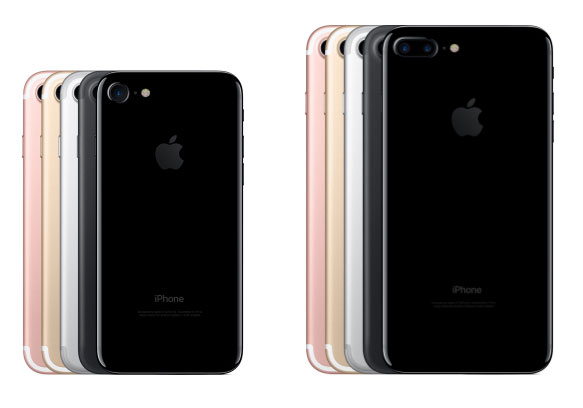 iPhone 7 Plus bon plan