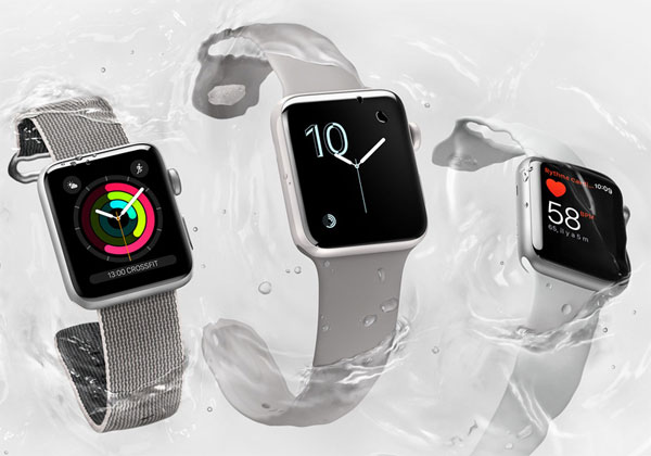 Apple Watch les ventes sont excellentes selon Tim Cook