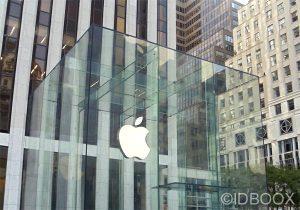 iPhone - la baisse des ventes impact Foxconn et Pegatron