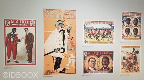 Expo The Color Line Musée du Quai Branly Jacques Chirac 08