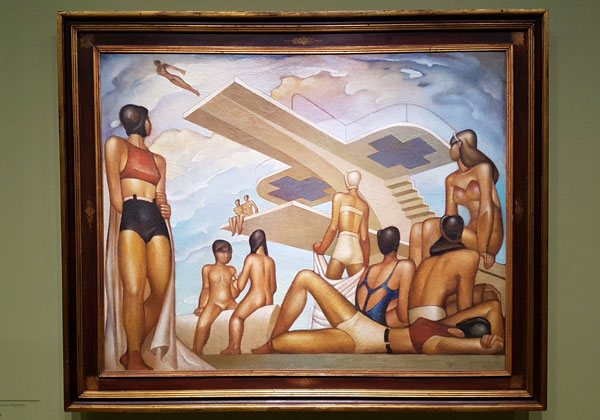 Exposition Mexique Grand Palais RMN