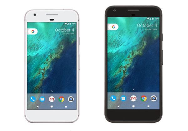 Google confirme l'arrivée du Pixel 2