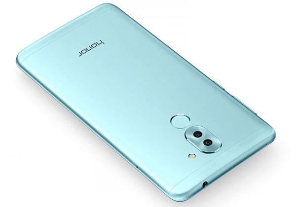 Huawei dévoile le Honor 6X