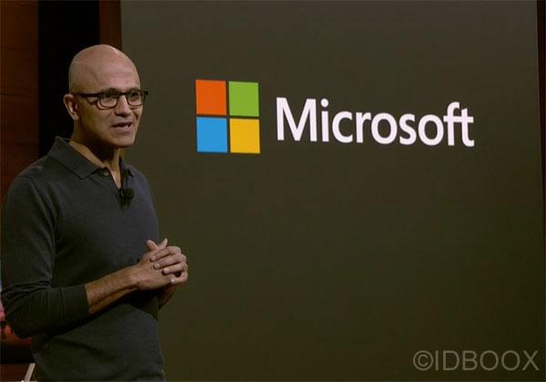 Microsoft tous les détails ur son casque VR en décembre