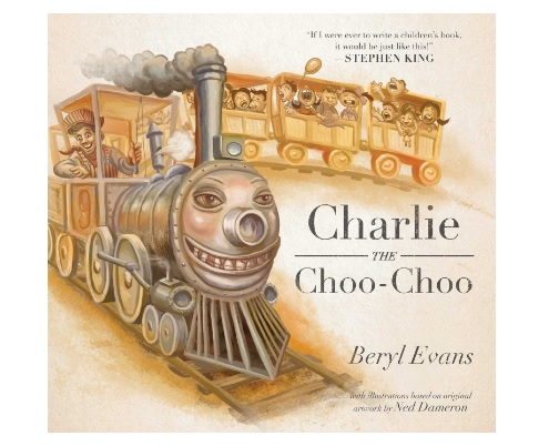charlie-the-choo-choo-stephen-king-ebook