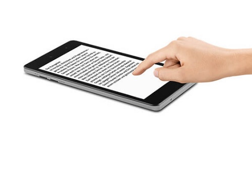 ebook generique Tmall Reader