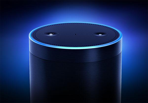 La nouvelle Amazon Echo aurait un écran tactile