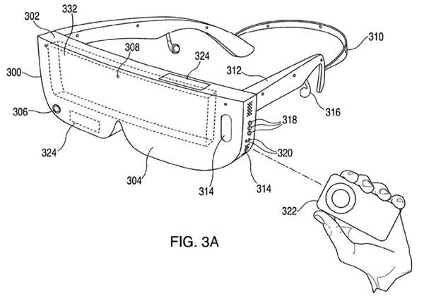 Apple s'intéresse aux lunettes connectées