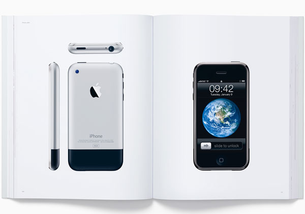 Apple et son catalogue de luxe