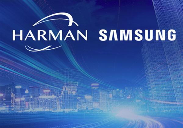Harman dans les Samsung Galaxy S en 2018