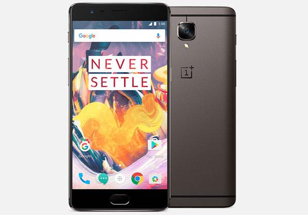 Le OnePlus 3T annoncé en France