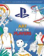 Sony livre de coloriage jeux vidéo