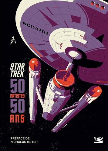 star-trek-50-ans-livre