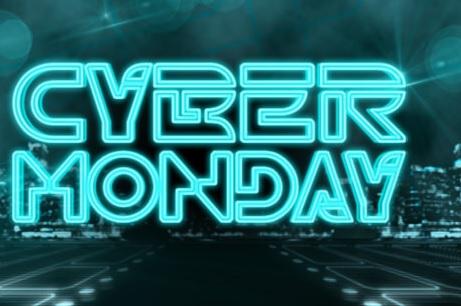 cyber monday 2017