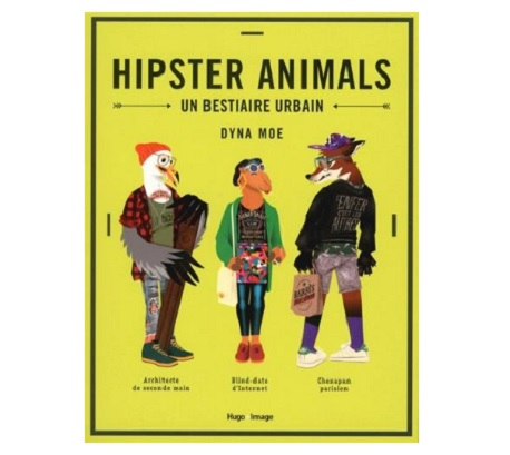 hipster-animals-ebook-livre