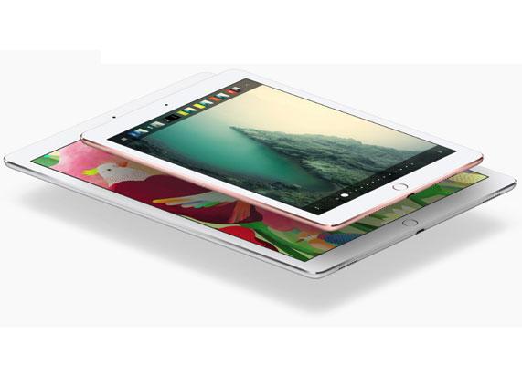 iPad 10,5 pouces pour le premier trimestre 2017