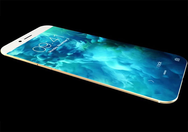 iPhone 8 sortirait en trois versions