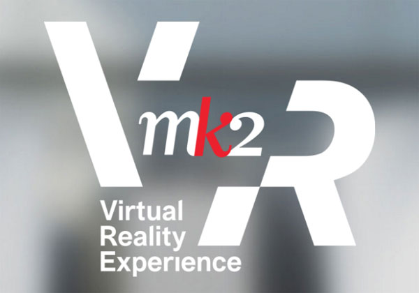 mk2 ouvre une salle de réalité virtuelle à Paris