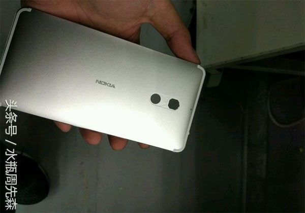 Nokia D1C smartphone Android à 150$