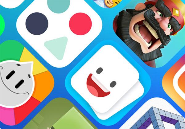 App Store 20 milliards pour les développeurs