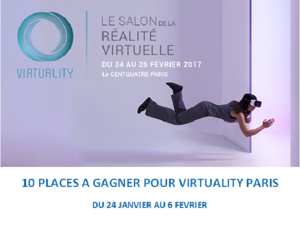 JEU IDBOOX VIRTUALITY SALON REALITE VIRTUELLE