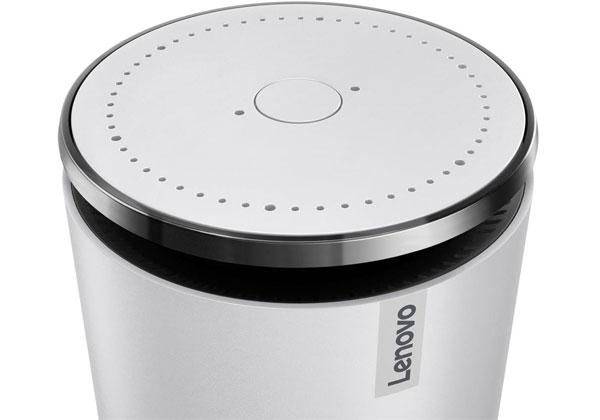 Lenovo Smart Assistant avec Alexa