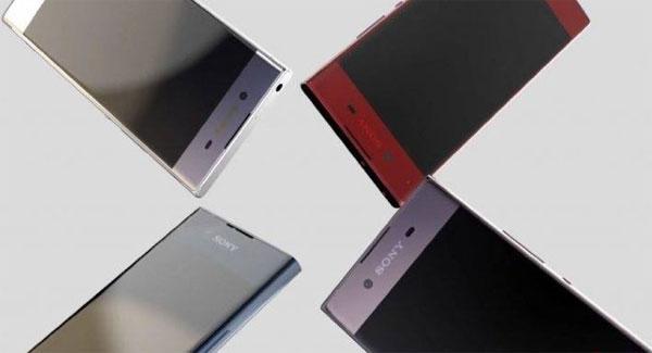 Le Sony Xperia XA (2017) se montre avant le MWC