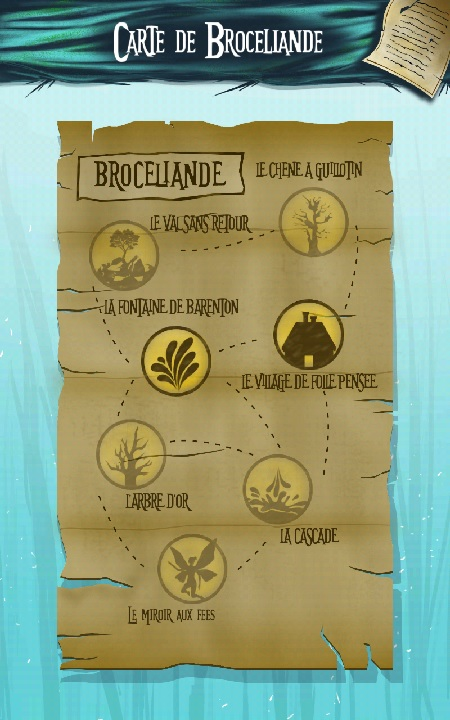 broceliande 3