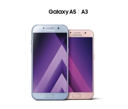 Galaxy A5 2017 bon plan